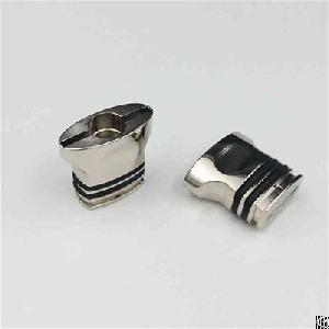 aluminium alloy al cu4ti u5gt a380 round hole key handle