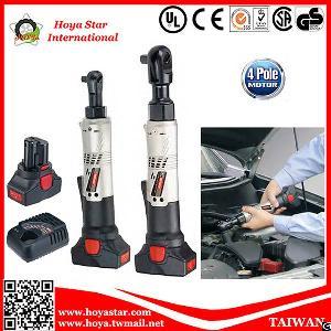 taiwan 14 4v li ion battery cordless mini ratchet wrench