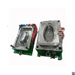 plastic injection mould baby bath