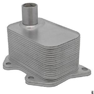 engine oil cooler 06j117021d 06j117021j vw audi
