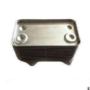 Oil Cooler 1667565 For Daf Truck