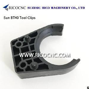 Bt40 Toolholder Forks Cnc Tool Clip Finger For Sun Tool Magazine