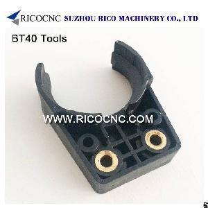 bt40 tool holder claws cnc forks machine