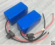 perma battery packs tailor grade cells protection pcm fuse