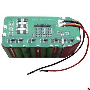 rechargeable li ion 18650 battery packs customized electric project
