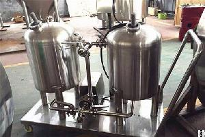 50l Cip Beer Equipment