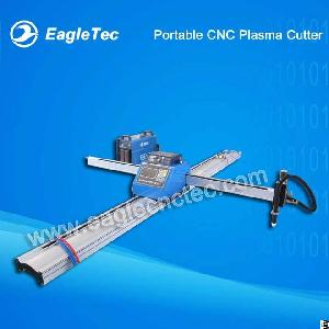 5x10 Portable Cnc Plasma Cutter For Cut 20mm With 120amp Plasma Power