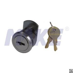 zinc alloy wafer cam lock spring loaded disc tumbler system