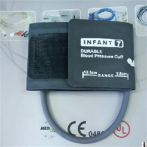 cuff reusable nibp blood pressure cuffs nylon coat