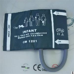 mindray cm1203 non invasive blood pressure cuff adult nibp