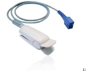 Nellcor Db9 Pin Oximeter Reusable Spo2 Sensor, 3m