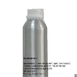 Nonapeptide-1 Cosmetic Peptides