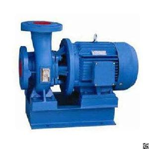 horizontal stage suction centrifugal pump