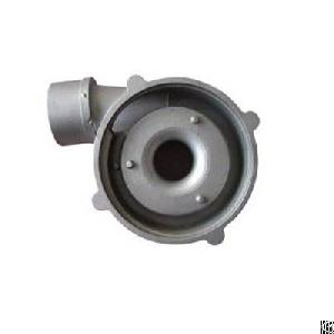 motor cover die casting aluminum alloy adc12