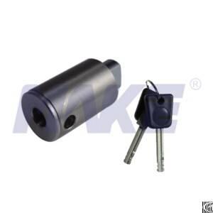 disc tumbler lock barrel