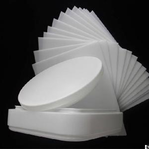 diffuser plate thermoforming