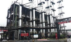 crude phenol purification technology