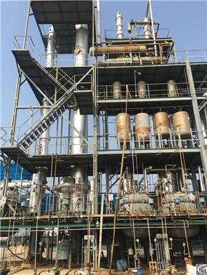 ethyl acetate plant technology