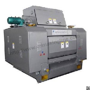 oil processing equipment flaking machine