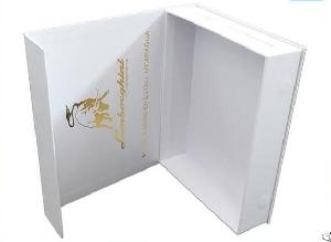 promotional packaging magnetic gift boxes wholesale
