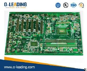 Multilayer Pcb Printed Company