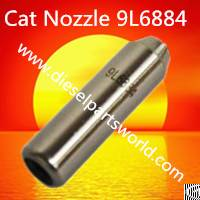 caterpillar fuel injector nozzle 9l6884 engine