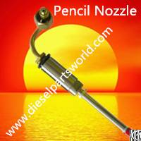 caterpillar pencil injectors 4w7015