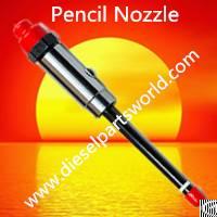 caterpillar pencil injectors 4w7030