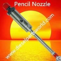 caterpillar pencil injectors 8n7005