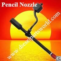 caterpillar pencil nozzle fuel injectors 22762 9l6969 22746