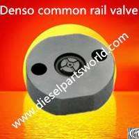 rail injector valve 095000 6470