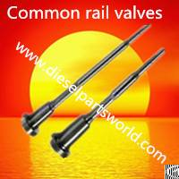 rail injector valve f00v c01 023