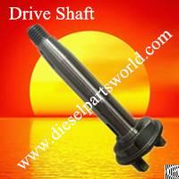 Diesel Engine Parts Drive Shaft 1 466 100 402