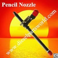 diesel engine pencil injectors 20672 a138323