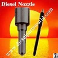 diesel fuel injector nozzle 6980087 dsla134p604