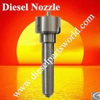 diesel fuel injector nozzle l121pbd 6x0 15x155