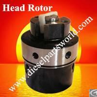 Diesel Fuel Pump Head Rotor 7123 / 345n Perkins 6cyl