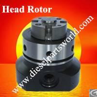 diesel fuel pump head rotor 7180 728l