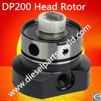 Diesel Fuel Pump Head Rotor 7180-973l