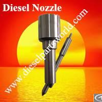 diesel injector nozzle 093400 5690 dlla152p69 komatsu
