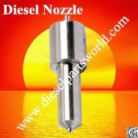 Diesel Injector Nozzle 105017-1590 Np-dlla158pn159 Isuzu , Nozzle 1050171590