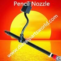 diesel pencil injector nozzle 16170 john deere ar34421r