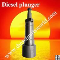 diesel pump plunger barrel assembly a204 131152 6820 komatsu