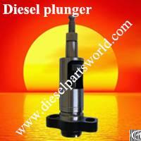 diesel pump plunger barrel assembly 2 418 425 987 scania