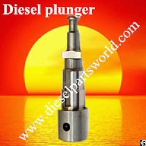diesel pump plunger element 1 312