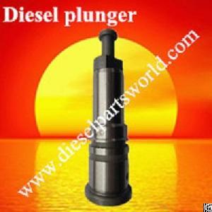 diesel pump plunger element 2 418 450 004