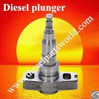 diesel pump plungers barrels elementos 2 418 455 130