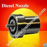 fuel injector nozzle 093400 5370 dn0pd37 mitsubishi
