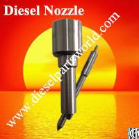 fuel injector nozzle 093400 8690 dlla153pn152 isuzu