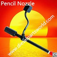 fuel injectors pencil nozzle 18458 john deere at30296
